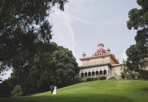 trouwlocaties in Portugal